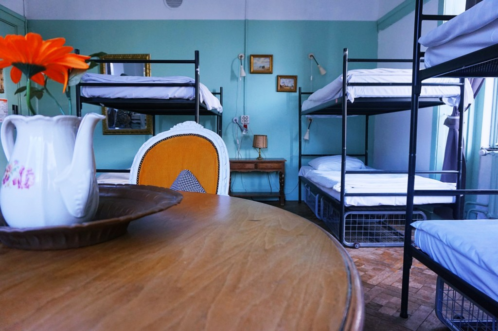 Private Hostel Rooms Germany