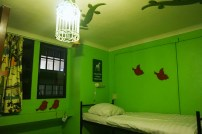 sz_Hostel Room Rotterdam_3