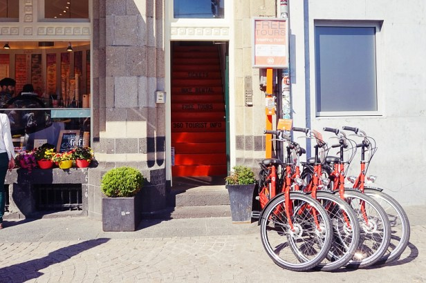Free Walking Tour Amsterdam with 360 Amsterdam 19