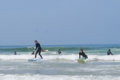Surfing Morocco made easy with Stoke Travel and Surf Taghazout focus 04