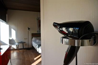 REVIEW- Room007 Chuecha Hostel, Madrid - sz -5