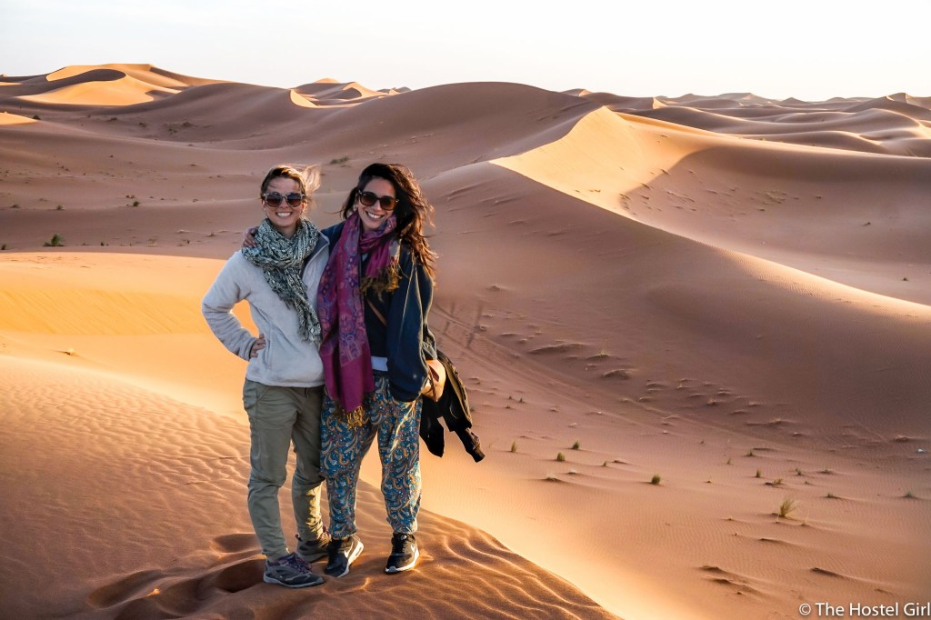 Things to Know Before you Travel to Morocco