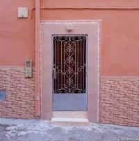 Doors of Tamraght, Morocco -10 The Hostel Girl