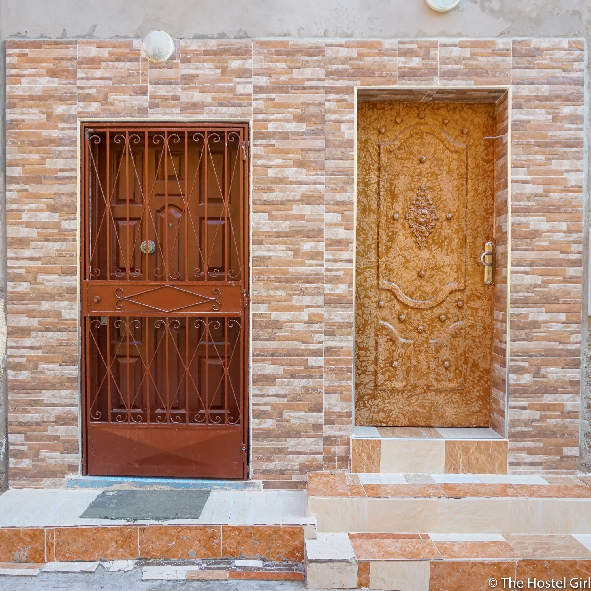 And Whilst These Doors Are More Intricate Than They Are