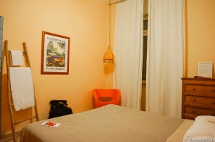 REVIEW- The Beehive Ho[s]tel Rome, Italy -7