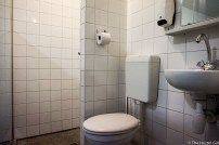 Amsterdam Hostel Review Hans Brinker Budget Hotel -4