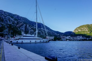 Earlybird Coffee Date at Old Town Kotor Hostel Review, Montenegro -13
