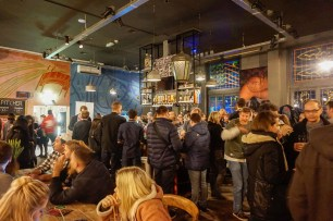 STAY WYSE Conference 2017 Amsterdam - 49