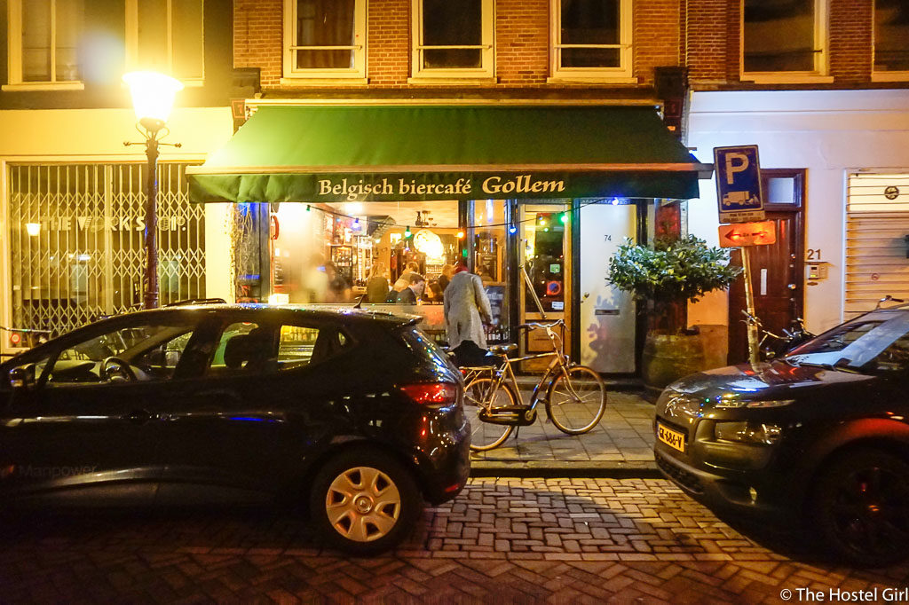 Best place hook up amsterdam
