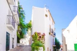 Ibiza Town - A Day in Eivissa -9