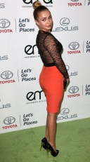 23rd Annual Environmental Media Awards Presented By Toyota And Lexus Held at Warner Bros. Studios Featuring: Hayden Panettiere Where: Burbank, California, United States When: 19 Oct 2013 Credit: FayesVision/WENN.com
