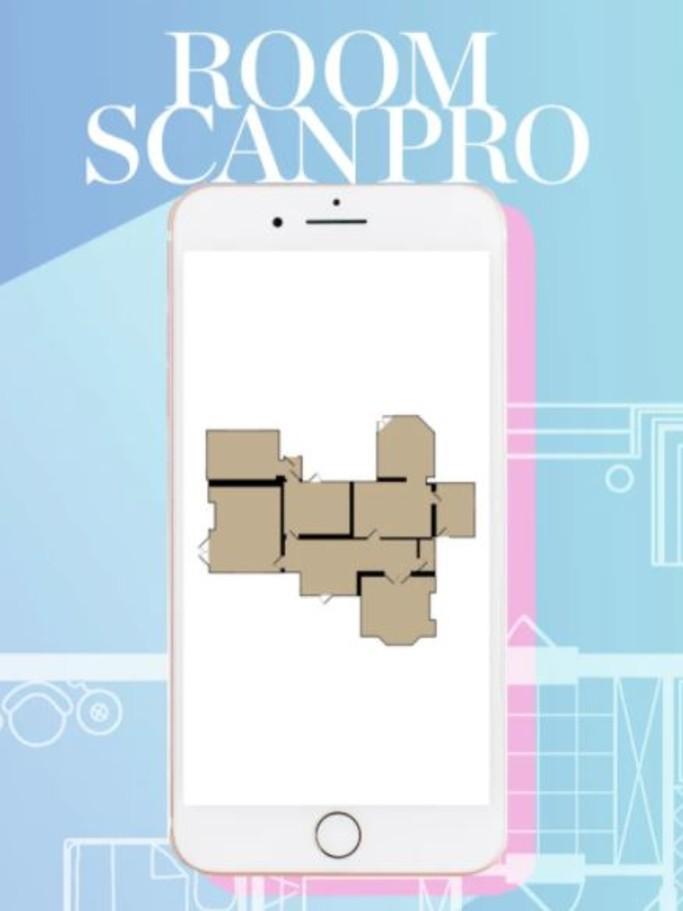 Room Scan Pro