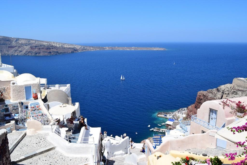Greece, vacation