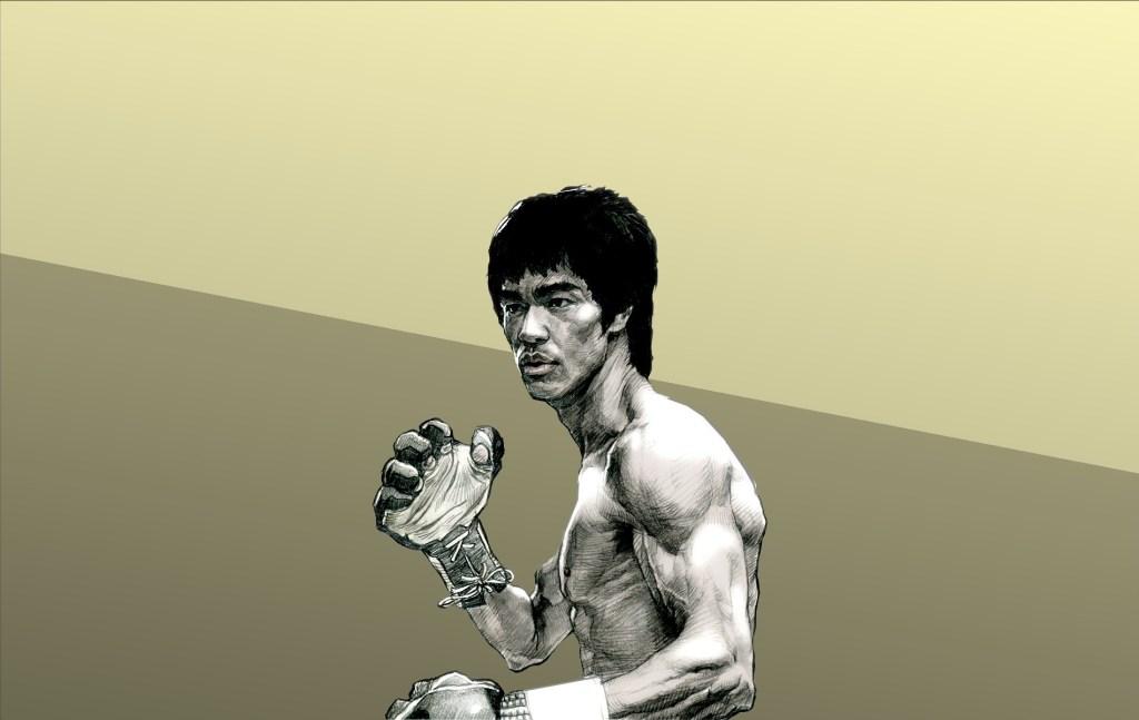 Quote Bruce Lee