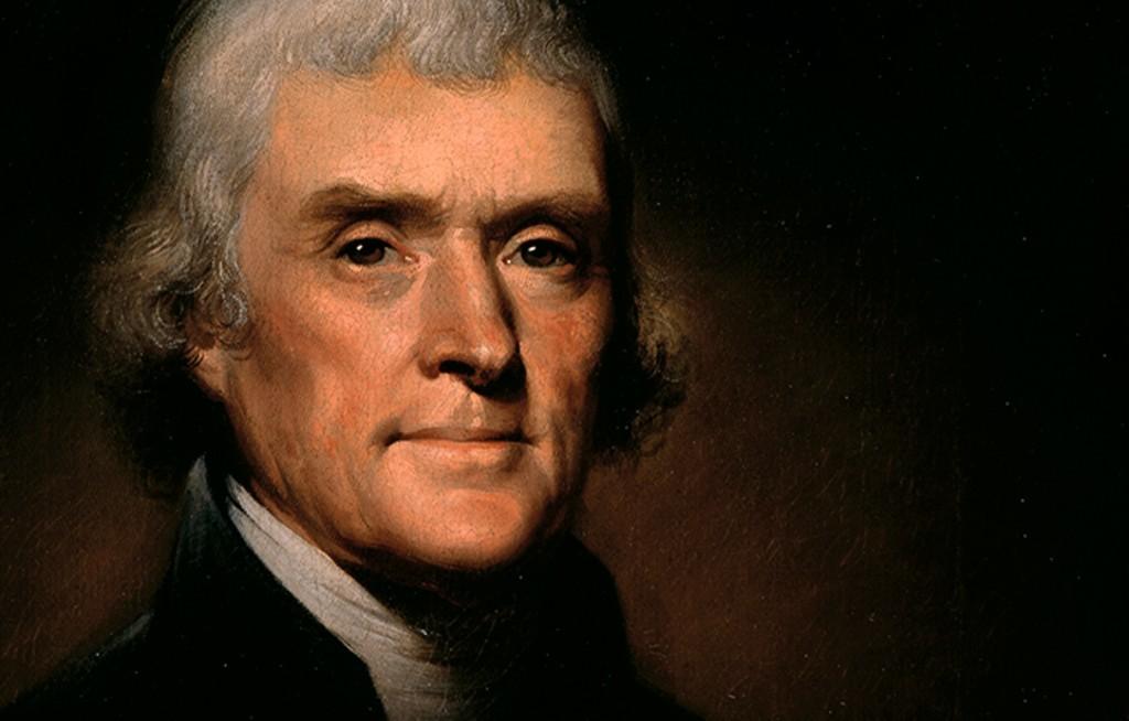 Quote Thomas Jefferson