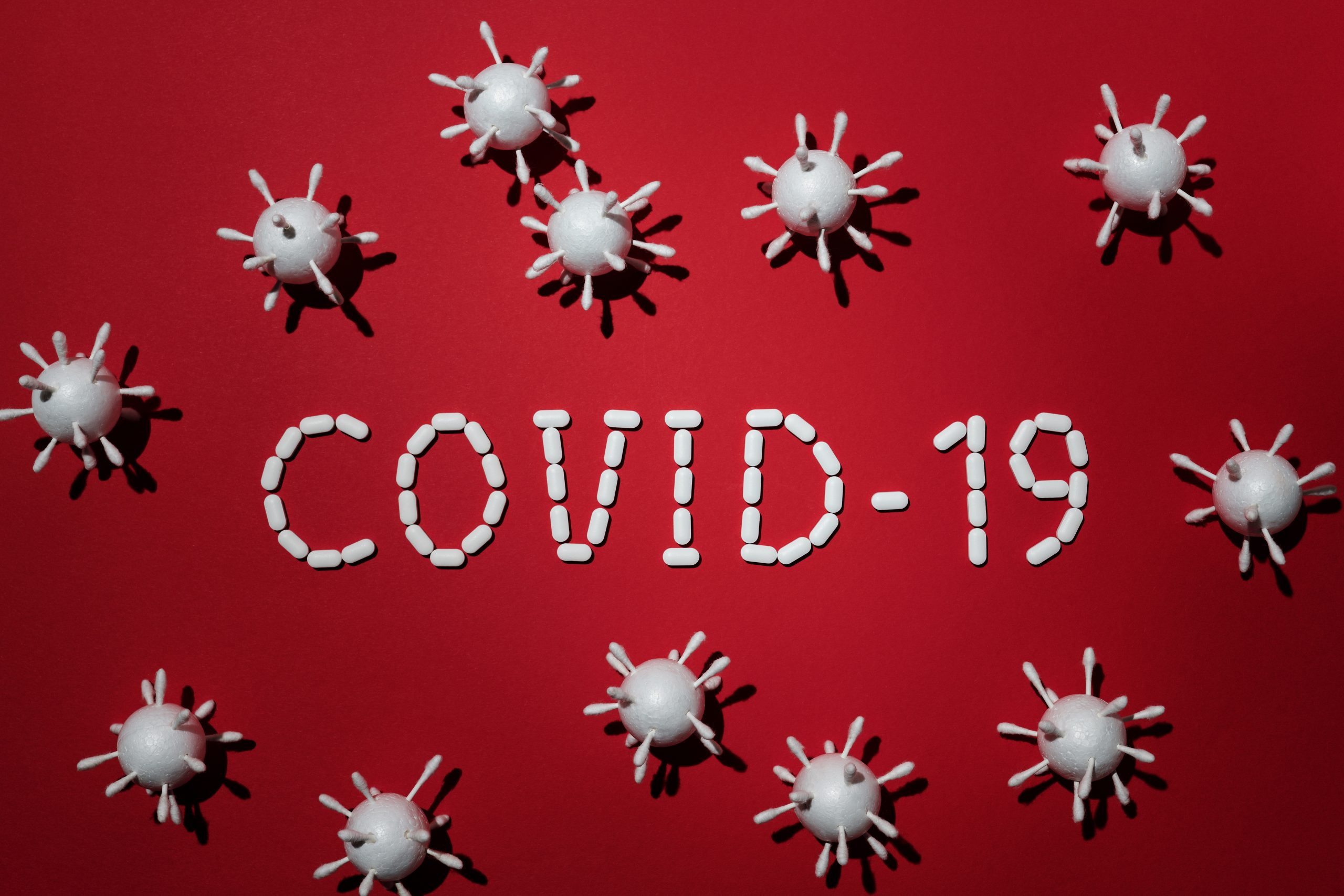 What makes COVID-19 different? Interesting facts and data - The Hot Mess Press