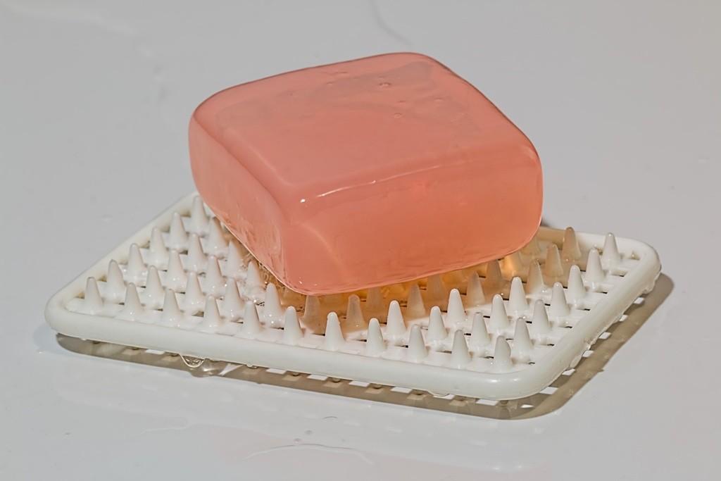 Soap dangers for pets