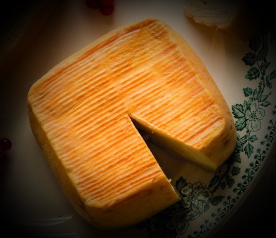 Record smelly cheese