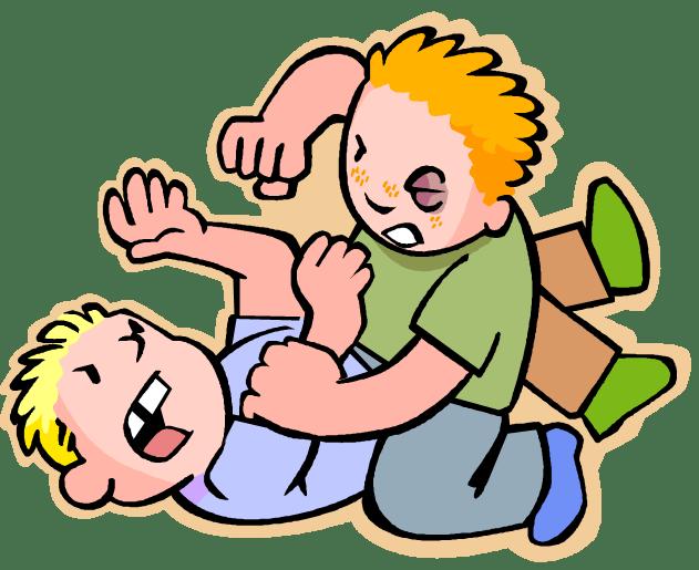 Children Bully Phase
