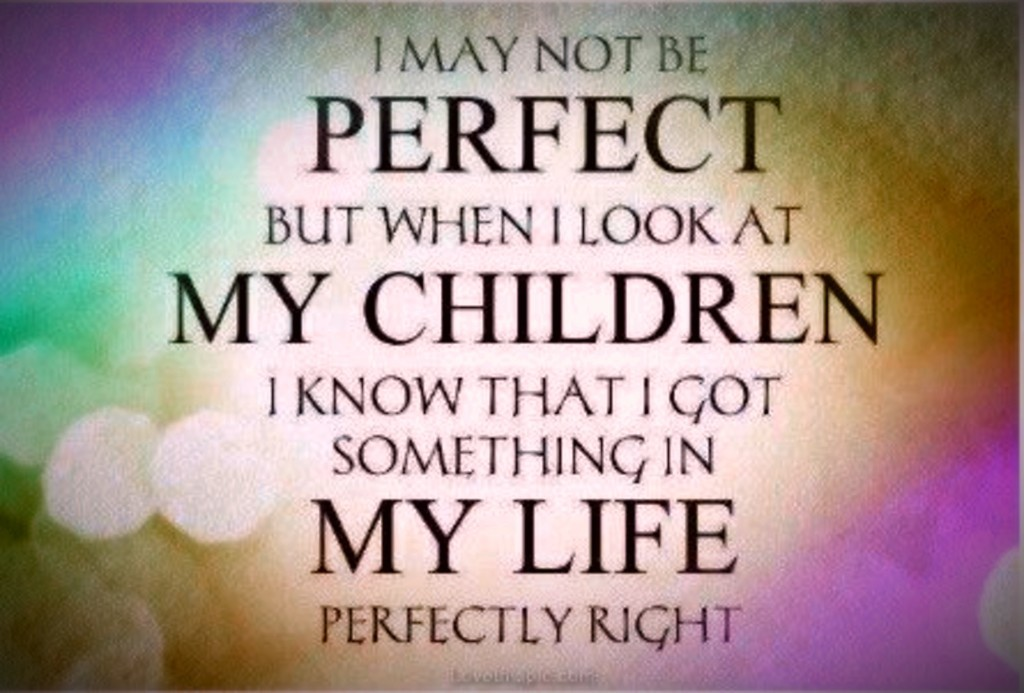 Mother's quote