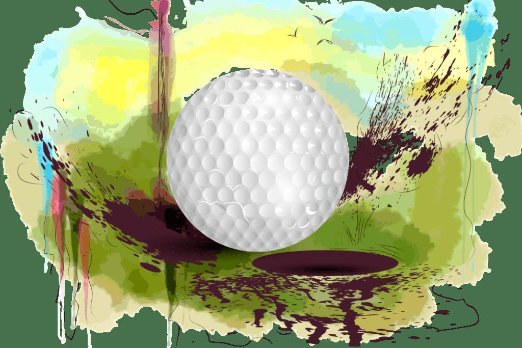 Dishwasher -- Golf Ball