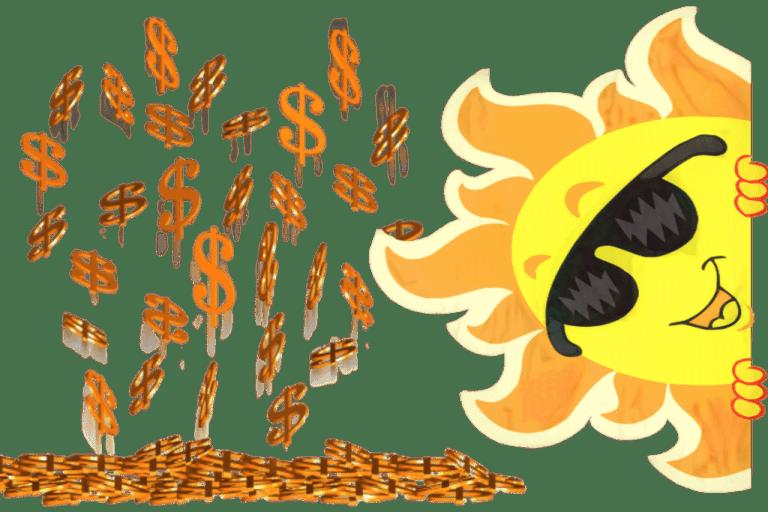 Summer job -- The Hot Mess Press