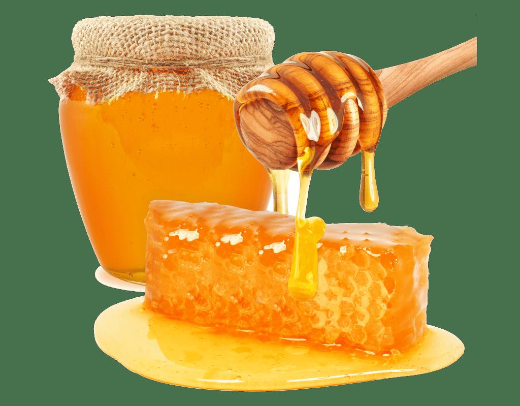 Superfoods Honey