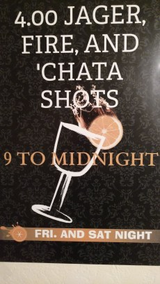 Shot Special