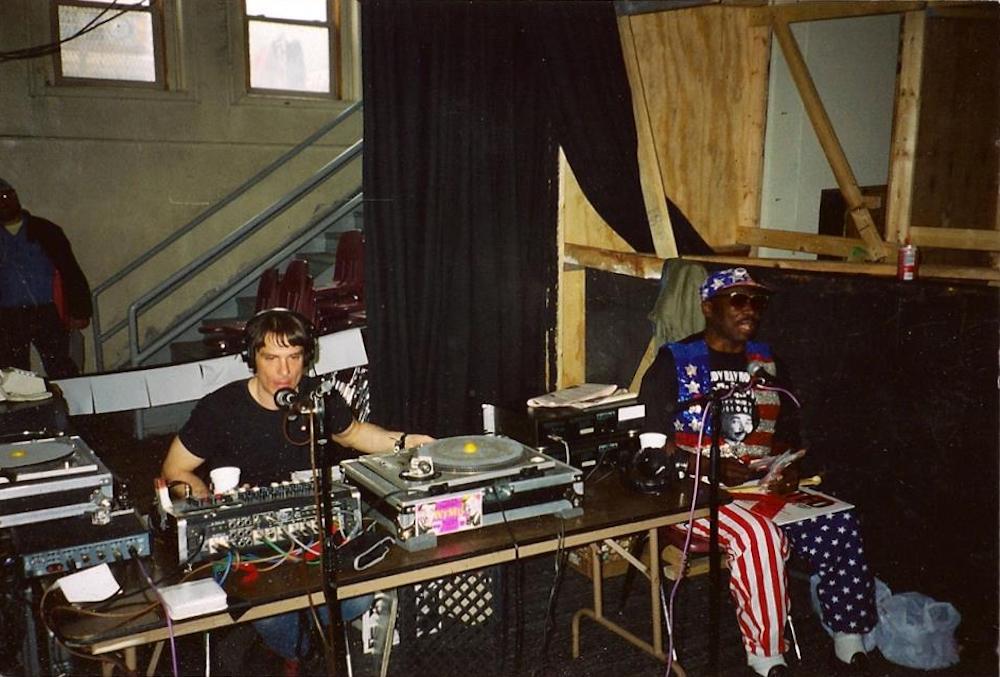 Me & Dolemite, 1992