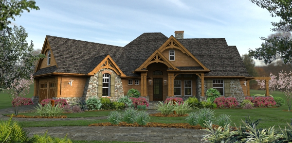 Top 6 Best-Selling House Plans And Why They Have Curb