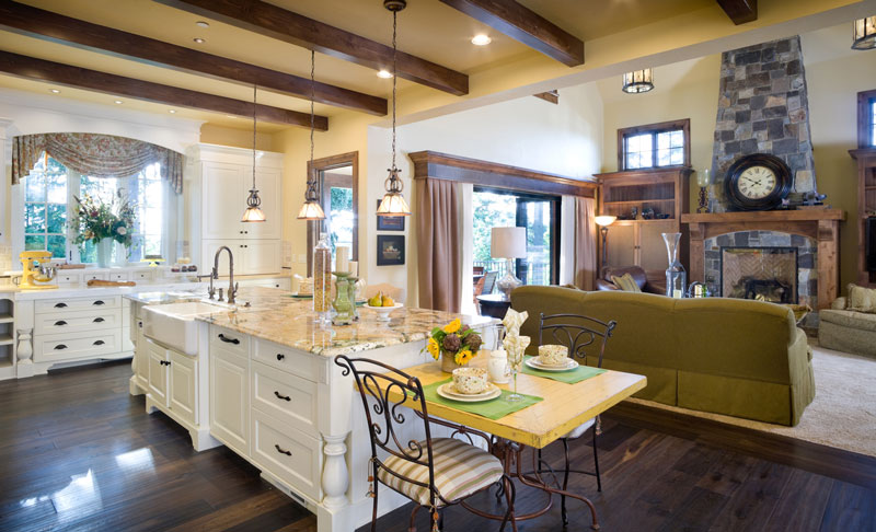 New Home Designs Trending This 2015