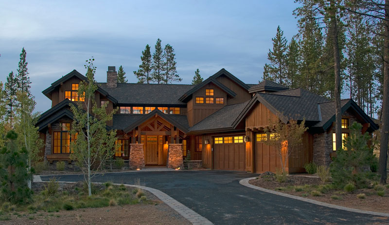 Luxury Lakehouse 9046 - 4 Bedrooms And 4 Baths