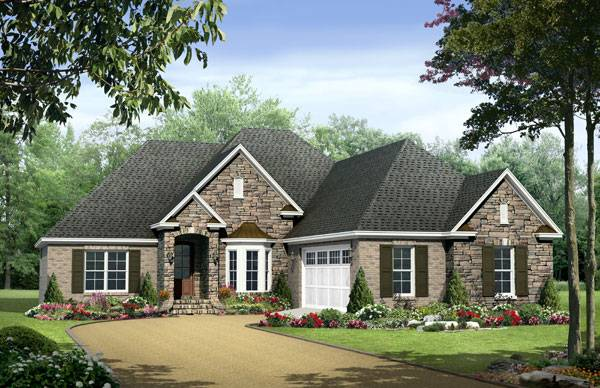 The Woodstone Cove 7026 - 3 Bedrooms And 2.5 Baths