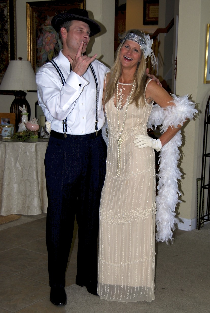 ee70ccfc372 Great Gatsby  Roaring 20 s Party - The House of Hendrix