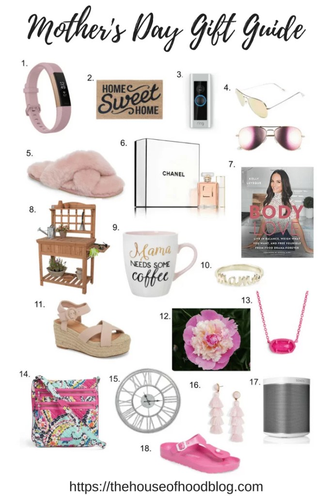 Mother S Day Gift Ideas Meaningful Gifts