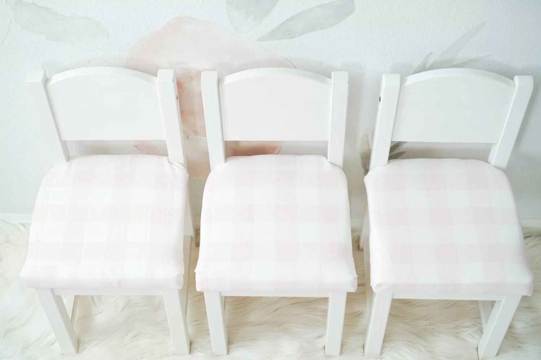 DIY Ikea Toddler Chair Hack   Sundvik