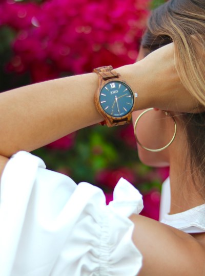 3 Reasons You Should Wear a Watch