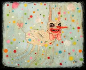 Happy Octobunny