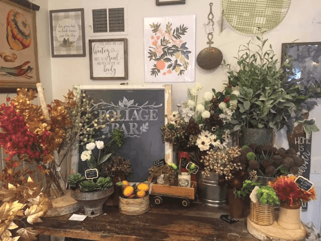 Top 10 Best Boutiques in Grand Rapids featured by top MI lifestyle blog, The House of Navy: Bailey and James