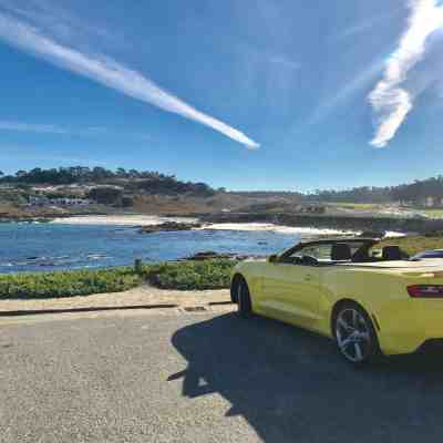 Travel Guide: California Hwy 1 Road Trip