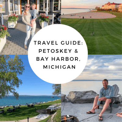 America's Fresh Coast: What to Do, Eat, & Where to Stay in Petoskey/Bay Harbor, Michigan