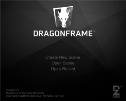 dragonframe portable