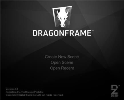 dragonframe portable