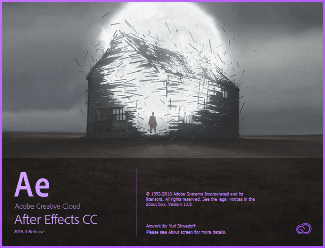 after effects 2015.3 portable