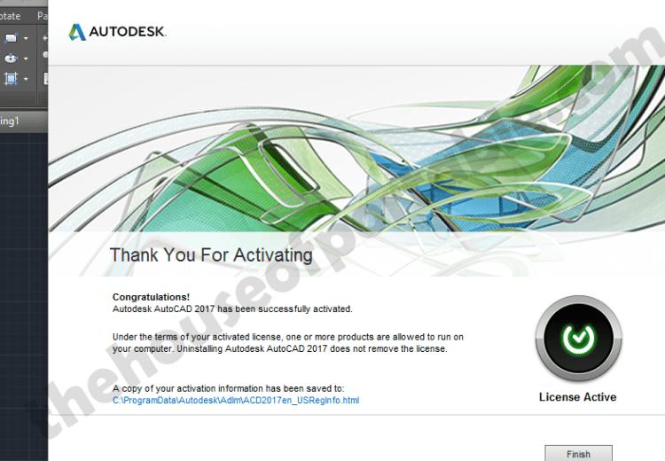 Autocad 2017 portátil licença serial keygen crack patch xforce