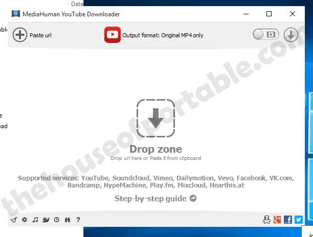 youtube downloader portable