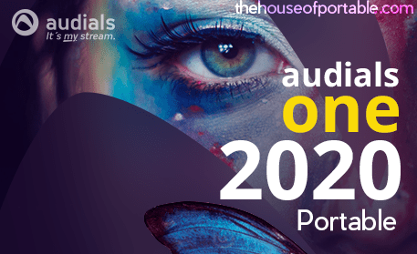 audials one 2020 portable