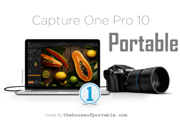 capture one pro 10 portable