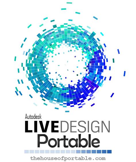 autodesk live editor portable