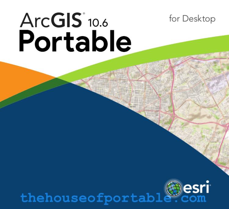 arcgis pro 10.7 for desktop portable
